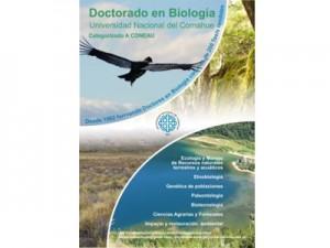 doctorado en biología